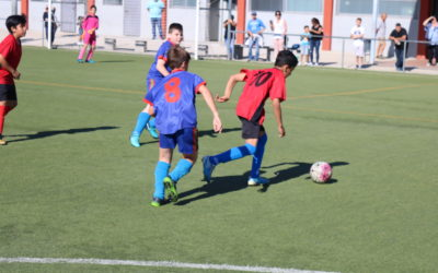 Últims dies per inscriure equips als Jocs Escolars