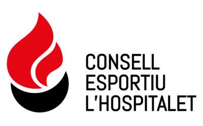 Comunicat del Consell Esportiu de l'Hospitalet – 5 d'abril