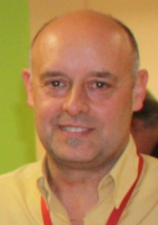 Pau Pérez