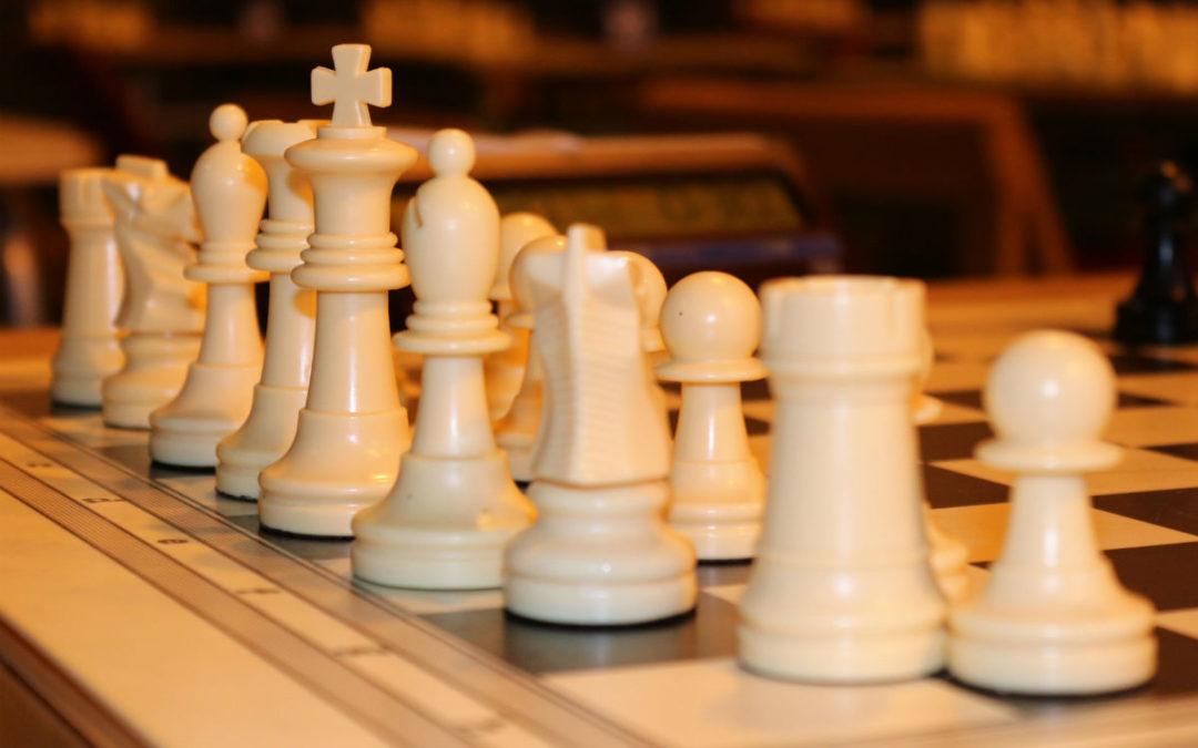 Els escacs tornen amb un nou augment de la participació