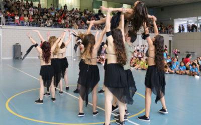 L'esport dansa s'estrena al CEM L'Hospitalet Nord