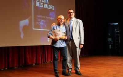 La Festa dels Valors premiarà als equips més nets de la temporada