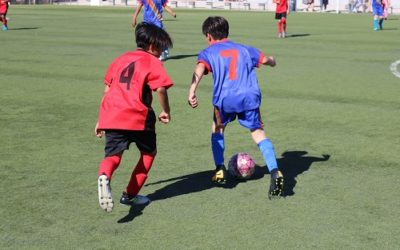 L'esport escolar torna el pròxim cap de setmana