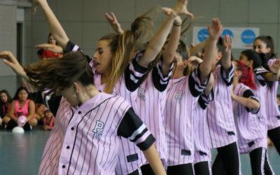 Esport dansa i futbol sala, protagonistes de la jornada