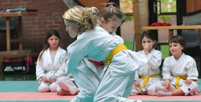 El judo inicia la competició 2019/2020