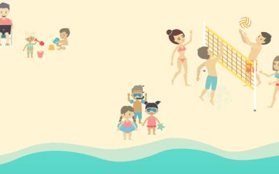 Vacances d'estiu