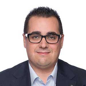 Cristian Alcázar