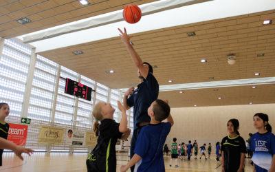 10 d'abril, data d'inici dels Jocs Escolars de l'Hospitalet