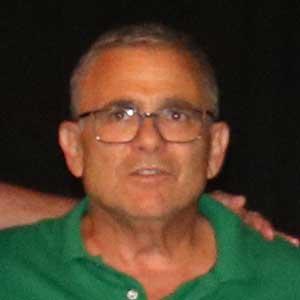 Domingo Moreno