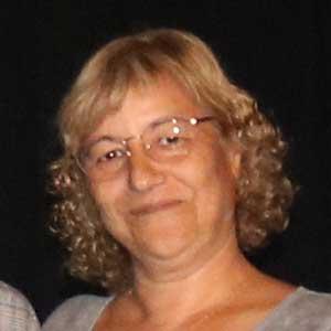 María Barrero