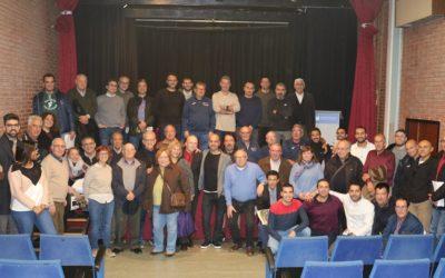 Assemblea General Ordinària del Consell Esportiu de l'Hospitalet