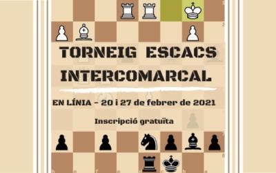 Nou torneig en línia d'escacs
