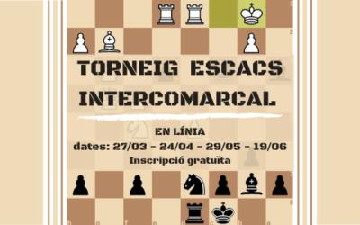 Els escacs tornen a ser protagonistes abans de la Setmana Santa